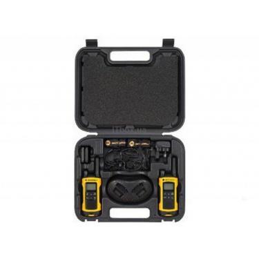 Портативная рация Motorola TLKR T80 Extreme Yellow Фото 3