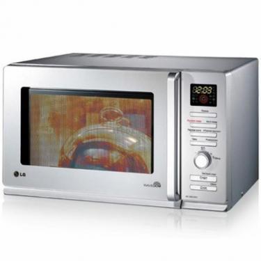 Микроволновая печь LG MC-8087ARC Фото 1