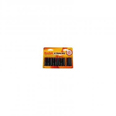 Батарейка Kodak LR06 KODAK XtraLife Alkaline * 10 Фото