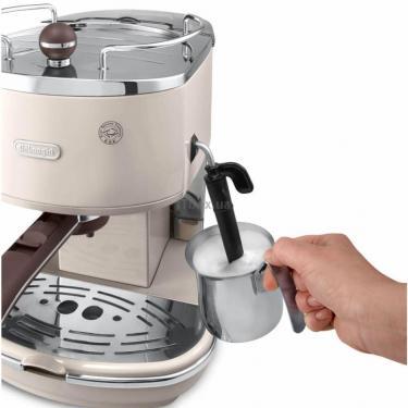 Кофеварка DeLonghi ECOV 310.BG Фото 2