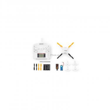 Квадрокоптер Nine Eagles NE R/C MASF11 Galaxy Visitor White-White Фото 4