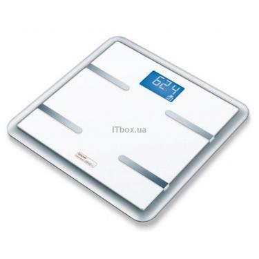 Весы напольные BEURER BG 900 Wi-Fi Фото