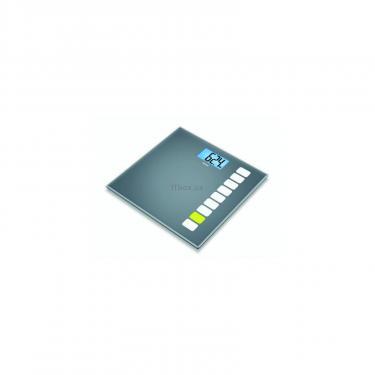 Весы напольные BEURER GS 205 Sequence Фото