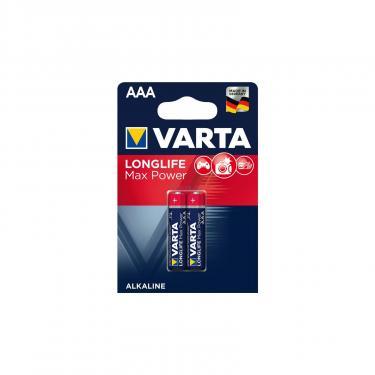 Батарейка Varta MAX T. ALKALINE * 2 Фото