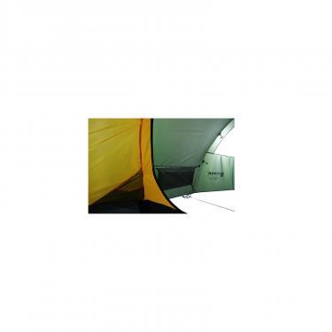 Палатка Terra Incognita Era 2 Alu darkgreen Фото 9