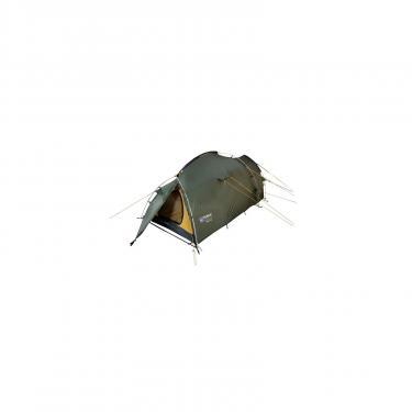 Палатка Terra Incognita Era 2 Alu darkgreen Фото 1