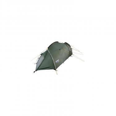 Палатка Terra Incognita Era 2 Alu darkgreen Фото 2