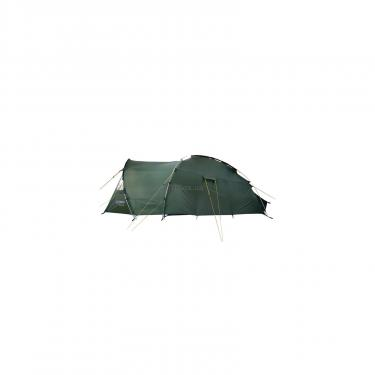 Палатка Terra Incognita Era 2 Alu darkgreen Фото 3