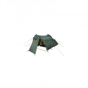 Палатка Terra Incognita Era 2 Alu darkgreen Фото 4