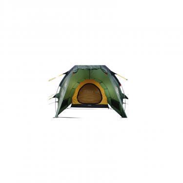 Палатка Terra Incognita Era 2 Alu darkgreen Фото 6