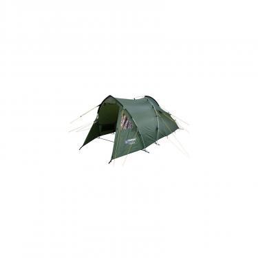 Палатка Terra Incognita Era 2 Alu darkgreen Фото