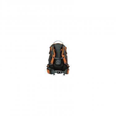Рюкзак Terra Incognita Snow-Tech 40 orange / gray Фото 1