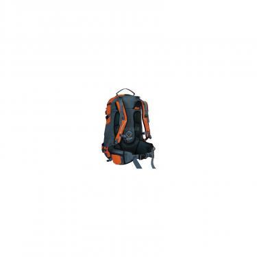 Рюкзак Terra Incognita Snow-Tech 40 orange / gray Фото 2