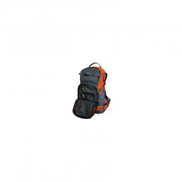 Рюкзак Terra Incognita Snow-Tech 40 orange / gray Фото 3