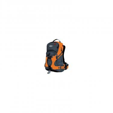 Рюкзак Terra Incognita Snow-Tech 40 orange / gray Фото