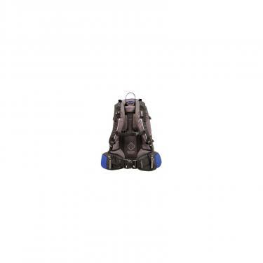 Рюкзак Terra Incognita Freerider 22 blue / gray Фото 2