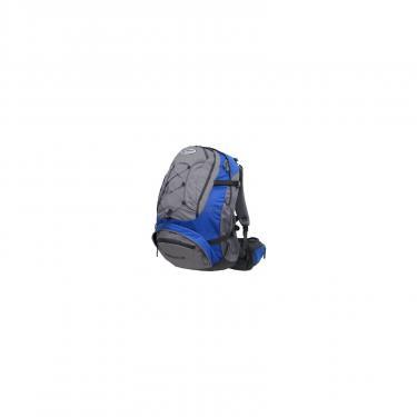 Рюкзак Terra Incognita Freerider 22 blue / gray Фото 1