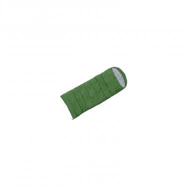 Спальный мешок Terra Incognita Asleep 300 WIDE L green Фото