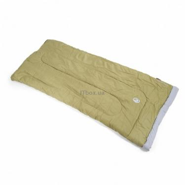 Спальный мешок Coleman COMFORT CONTROL 220 SLEEP BAG Фото