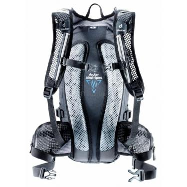 Рюкзак Deuter Compact EXP 12 black-white Фото 1