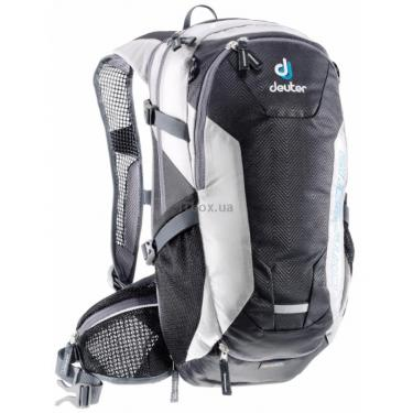 Рюкзак Deuter Compact EXP 12 black-white Фото