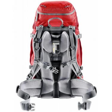 Рюкзак Deuter Fox 30 fire-cranberry Фото 1