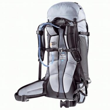 Рюкзак  Deuter Guide 45+ anthracite-silver Фото 1