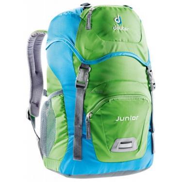 Рюкзак Deuter Junior spring-turquoise Фото