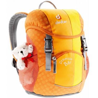 Рюкзак Deuter Schmusebar orange Фото