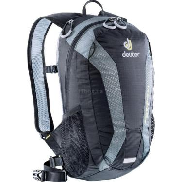 Рюкзак Deuter Speed lite 10 black-titan Фото