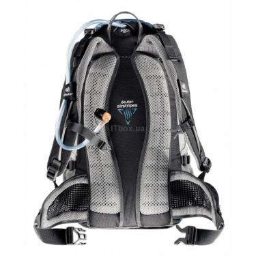 Рюкзак Deuter Trans Alpine 25 granite-black Фото 1