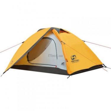 Палатка HANNAH DESERT radiant yellow Фото
