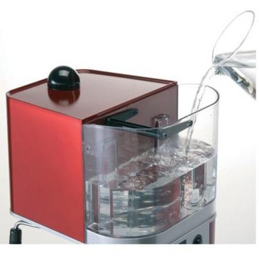 Кофеварка Gaggia New Baby Dose red Фото 2