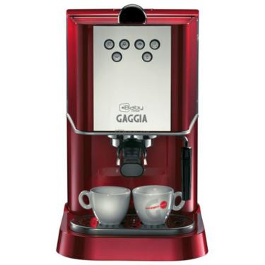 Кофеварка Gaggia New Baby Dose red Фото 4