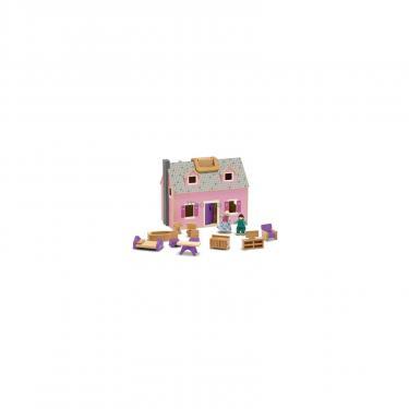 Игровой набор Melissa&Doug Кукольный домик Фото