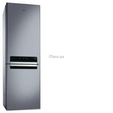 Холодильник Whirlpool WBA3387NFCIX Фото