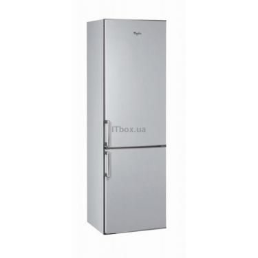 Холодильник Whirlpool WBE3714TS Фото