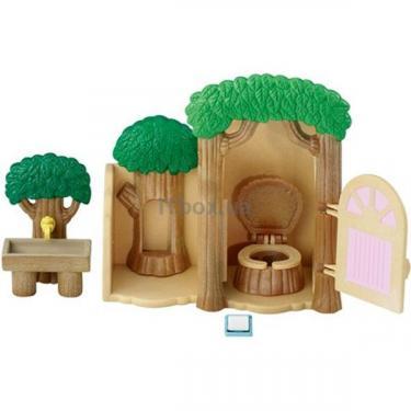 Игровой набор Sylvanian Families Школа - Туалетная комната Фото