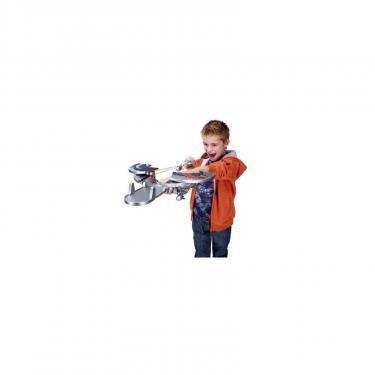 Игрушечное оружие Spin Master Щит-арбалет Фото 3