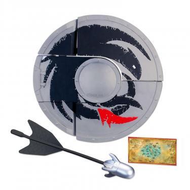 Игрушечное оружие Spin Master Щит-арбалет Фото