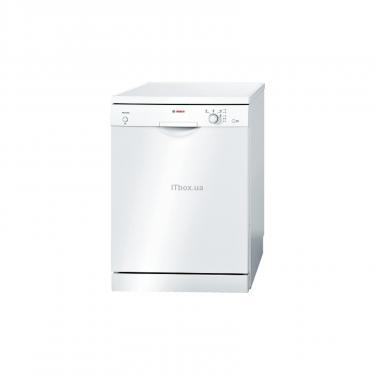 Посудомоечная машина BOSCH SMS40D42EU Фото 1