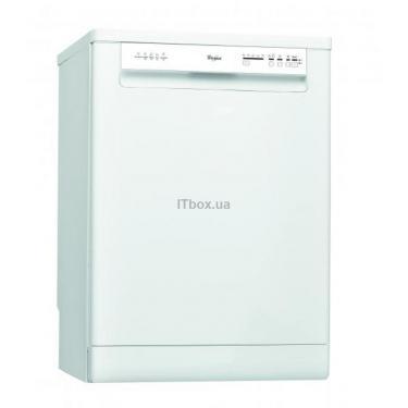 Посудомоечная машина Whirlpool ADP100WH Фото