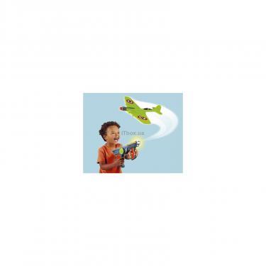 Развивающая игрушка Fisher-Price Заводной самолетик Фото 3
