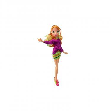 Кукла WinX Хип-Хоп Флора Фото