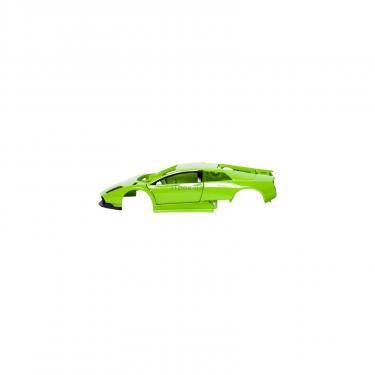 Машина Bburago LAMBORGHINI MURCIELAGO LP670 Фото 3