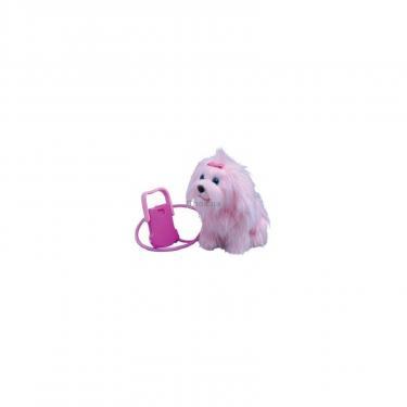 Интерактивная игрушка AniMagic Пушинка на прогулке Фото 1