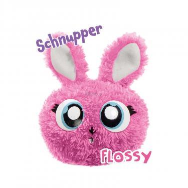 Интерактивная игрушка Flufflings Лохматик Шелковистый крольчонок Фото 1