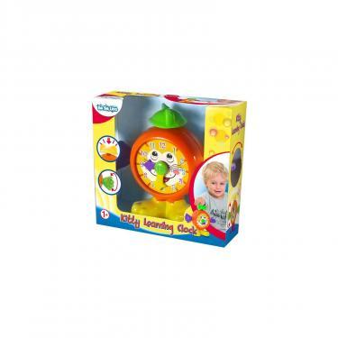 Развивающая игрушка BeBeLino Часы-котенок Фото 1