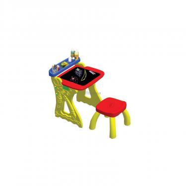 Набор для творчества Crayola со стульчиком и настольным мольбертом Фото