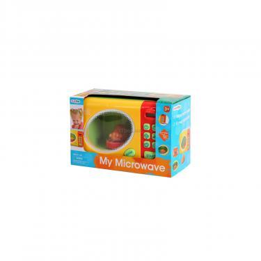 Игровой набор PlayGo Микроволновая печь Фото